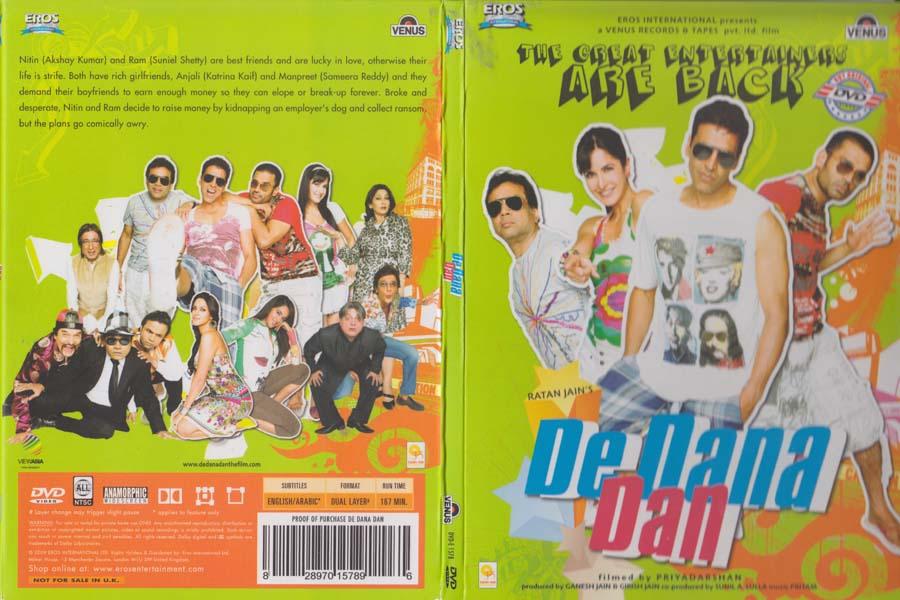 Description De Dana Dan