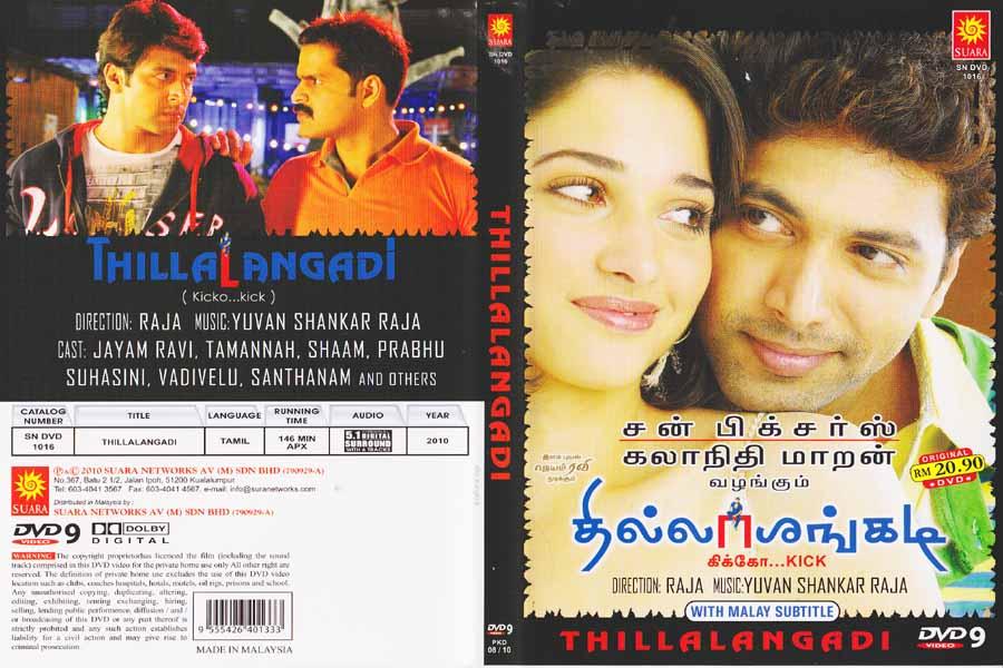 thillalangadi movie download
