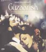 Guzaarish Audio CD