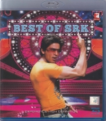 Best Of SRK Hindi Blu Ray Songs