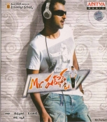 Mr.Perfect Audio CD