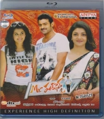 Mr.Perfect Telugu Blu Ray
