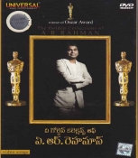 The Golden Collections of A R Rahman Telugu DVD
