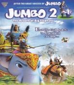 description jumbo 2 the return of big elephant hindi dvd