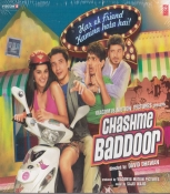 Chashme Baddoor Hindi CD