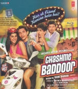 Chashme Baddoor Hindi Blu Ray