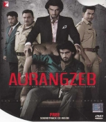 Aurangzeb Hindi DVD