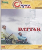 Dattak Hindi DVD