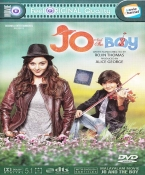 Jo And The Boy Malayalam DVD