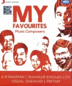 My Favorites Music Composers MP3