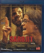 Sarbjit Hindi Blu Ray