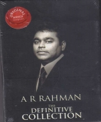 A R Rahman the Definitive Collection Hindi Songs Flashdrive