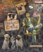 Kittu Unnadu Jagratha Telugu Audio CD