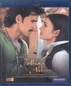 Jodhaa Akbar Hindi Blu Ray