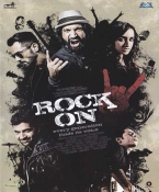 Rock On 2 Hindi DVD