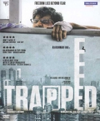 Trapped Hindi DVD