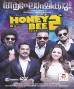 Honey Bee 2: Celebrations  Malayalam DVD
