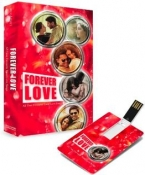 Forever Love Tamil Songs Music Card