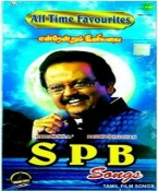 All Time Favourites SPB Tamil Songs MP3